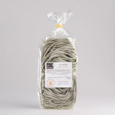 Fettuccine à l'algue Ao Nori