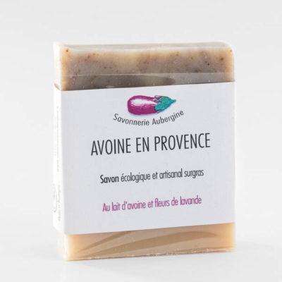 Avoine en Provence