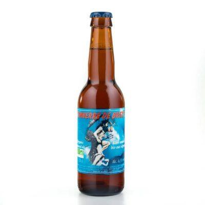 Bière Tonnerre de Brest